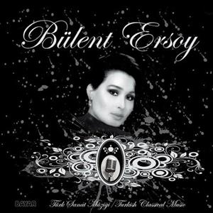 Bülent Ersoy Klasikleri albüm kapak resmi