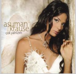 Çok Yalnızım (2006) albüm kapak resmi