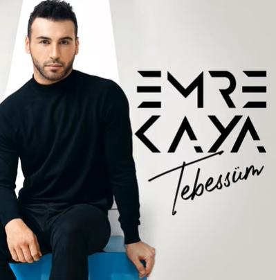 Emre Kaya Tebessüm (2021)