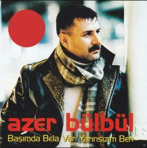 Başımda Bela Var (2002) albüm kapak resmi