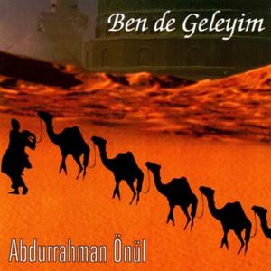 Ben De Geleyim (2002) albüm kapak resmi