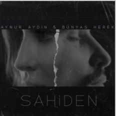 Sahiden (2020) albüm kapak resmi