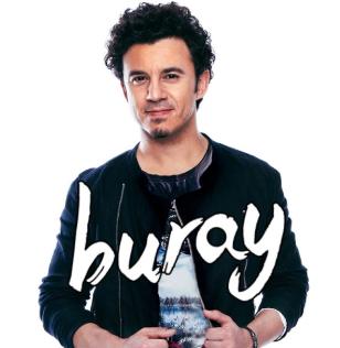 Buray (2018) albüm kapak resmi