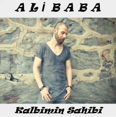 Kalbimin Sahibi (2020) albüm kapak resmi