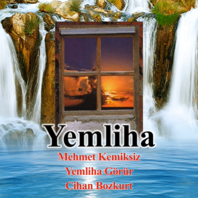 Yemliha (1998) albüm kapak resmi