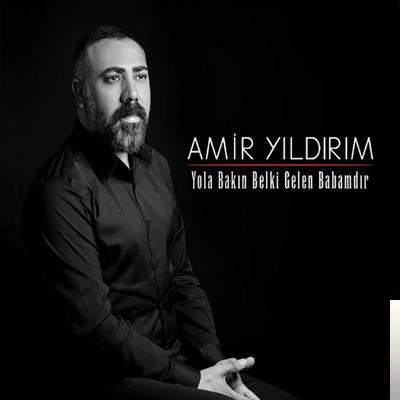 Yola Bakın Belki Gelen Babamdır (2019) albüm kapak resmi