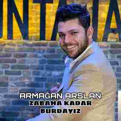 Zabaha Kadar Burdayız (2020) albüm kapak resmi