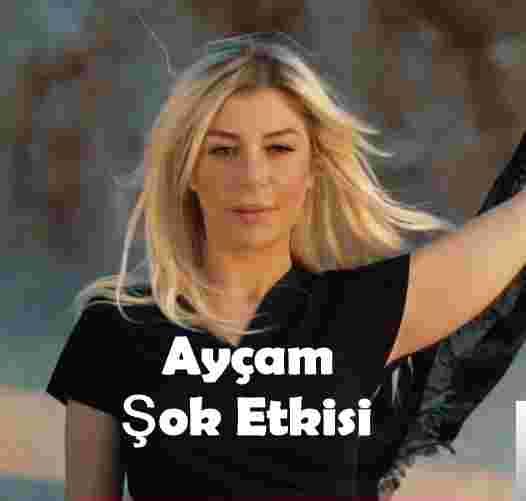 Şok Etkisi (2018) albüm kapak resmi
