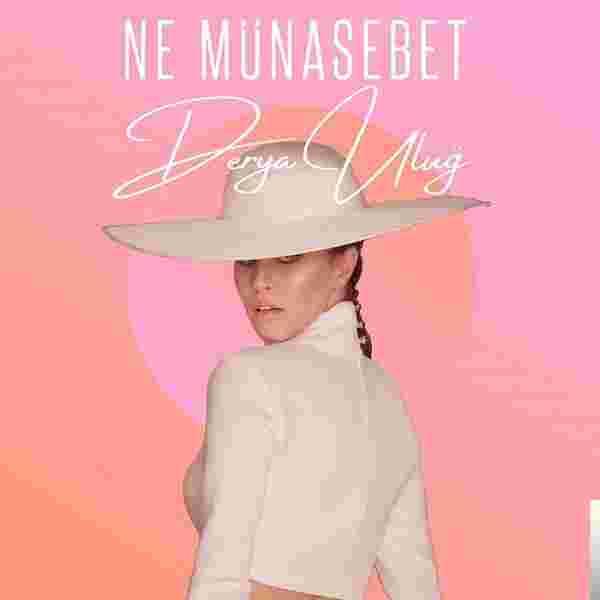 Ne Münasebet (2018) albüm kapak resmi