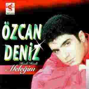 Hadi Hadi Meleğim (1993) albüm kapak resmi