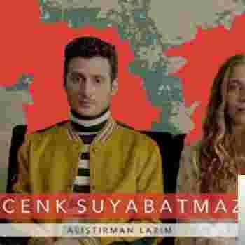 Alıştırman Lazım (2019) albüm kapak resmi