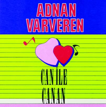 Can İle Canan (1990) albüm kapak resmi