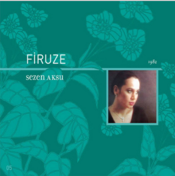 Firuze (1982) albüm kapak resmi