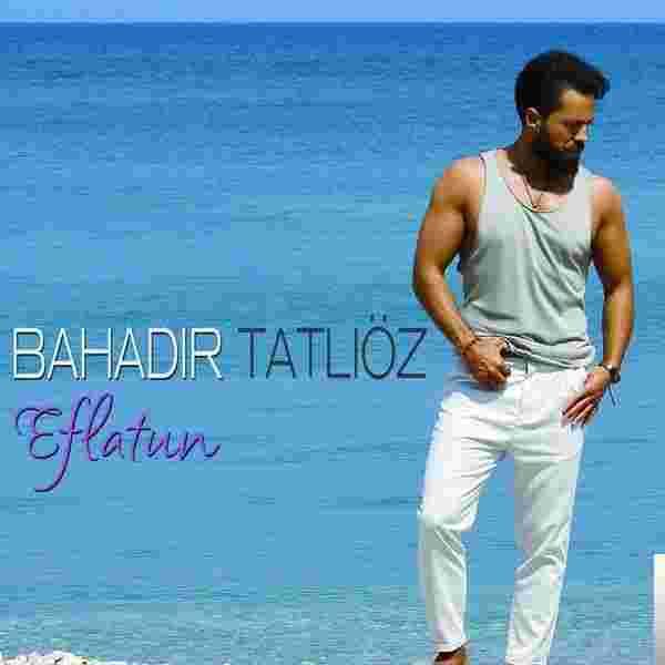 Eflatun (2016) albüm kapak resmi