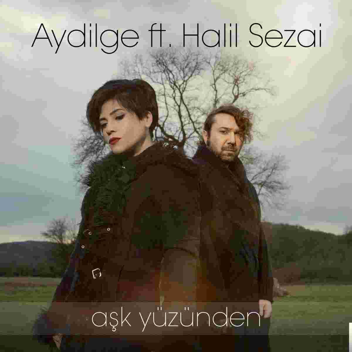 Aşk Yüzünden (2019) albüm kapak resmi