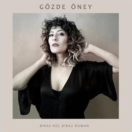Biraz Kül Biraz Duman (2020) albüm kapak resmi