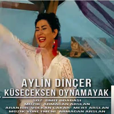 Küseceksen Oynamayak (2019) albüm kapak resmi
