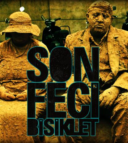 Son Feci (2014) albüm kapak resmi