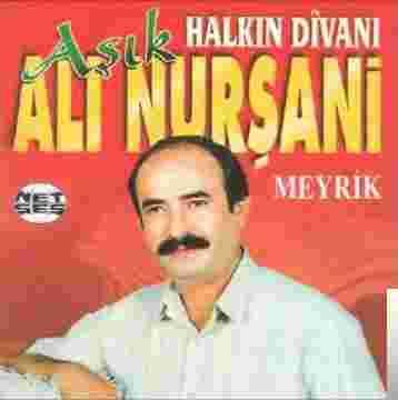 Meyrik (1996) albüm kapak resmi