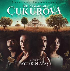 Tutam Yar Elinden (2019) albüm kapak resmi