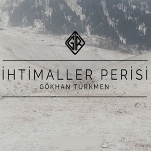 İhtimaller Perisi (2018) albüm kapak resmi