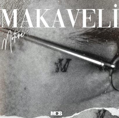 Makaveli (2020) albüm kapak resmi
