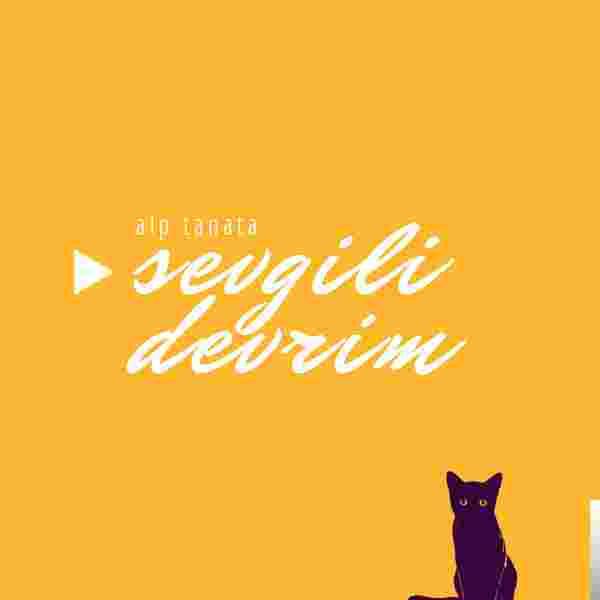 Sevgili Devrim (2019) albüm kapak resmi