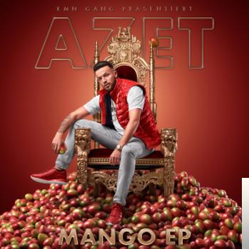 Mango (2019) albüm kapak resmi
