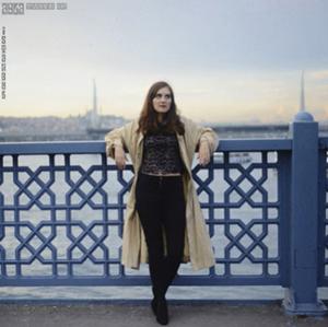 İstanbul (2020) albüm kapak resmi