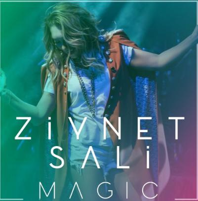 Magic (2017) albüm kapak resmi
