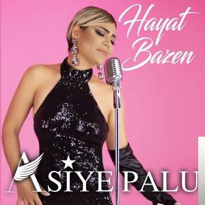 Hayat Bazen (2019) albüm kapak resmi