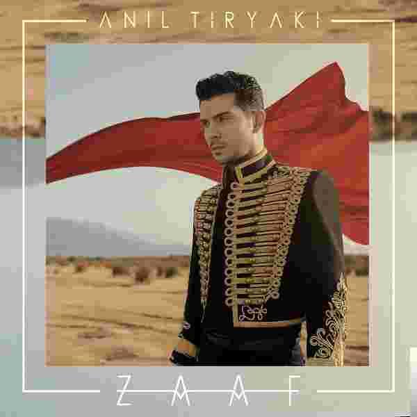 Zaaf (2018) albüm kapak resmi
