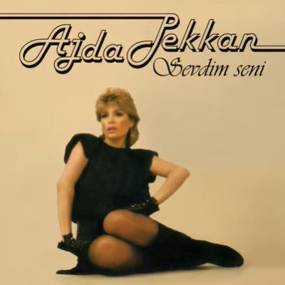 Sevdim Seni (1982) albüm kapak resmi