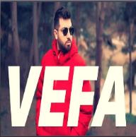 Vefa (2019) albüm kapak resmi