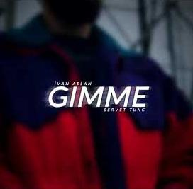 Gımme Gımme (2020) albüm kapak resmi