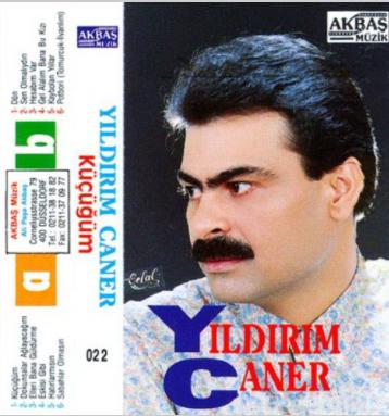 Dön/Küçüğüm (1991) albüm kapak resmi