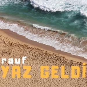 Yaz Geldi (2018) albüm kapak resmi