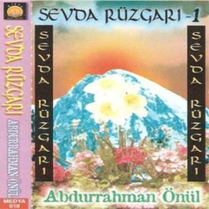 Sevda Rüzgarı (2001) albüm kapak resmi
