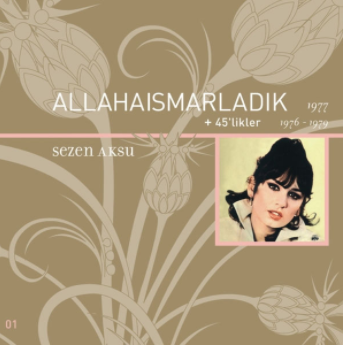 Allahaısmarladık (1976) albüm kapak resmi