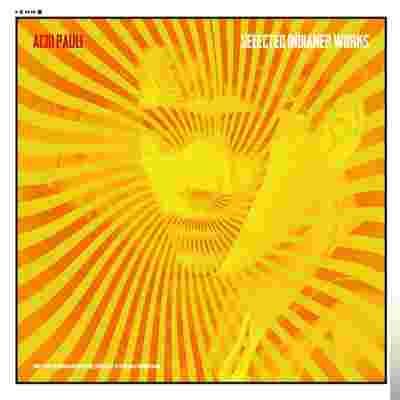 Acid Pauli Best albüm kapak resmi