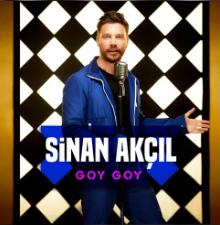 Goy Goy (2019) albüm kapak resmi