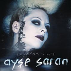 Rüyadan Kaçış (2012) albüm kapak resmi