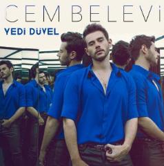 Yedi Düvel (2018) albüm kapak resmi