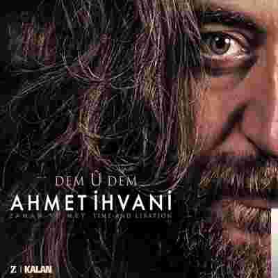 Dem u Dem (2015) albüm kapak resmi