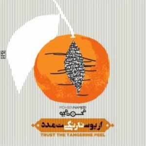 Trust The Tangerine Peel (2014) albüm kapak resmi