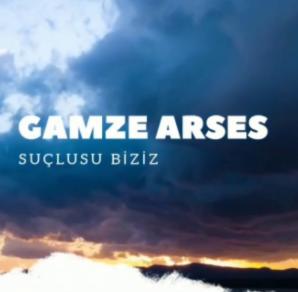 Suçlusu Biziz (2021) albüm kapak resmi