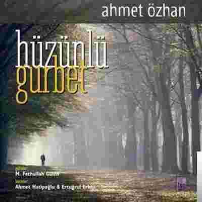 Hüzünlü Gurbet (2004) albüm kapak resmi