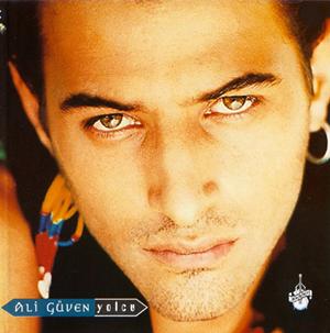 Yolcu (1997) albüm kapak resmi