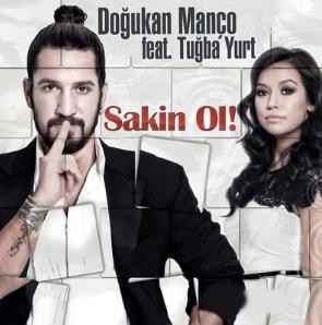 Sakin Ol (2014) albüm kapak resmi