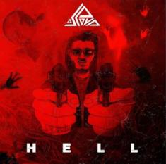 Hell (2019) albüm kapak resmi
